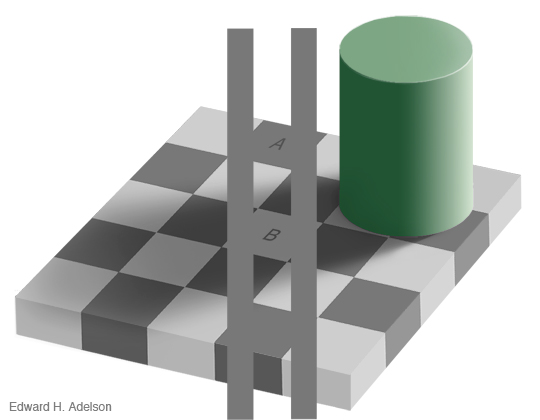 Image of Illusion Proof
