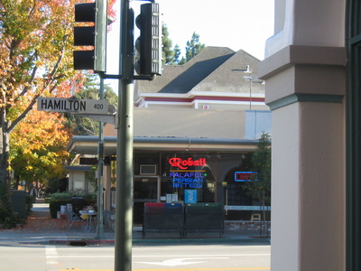 Image of Robaii Palo Alto