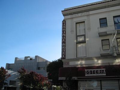 Image of Cardinal Hotel