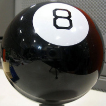 Image of Magic 8-Ball