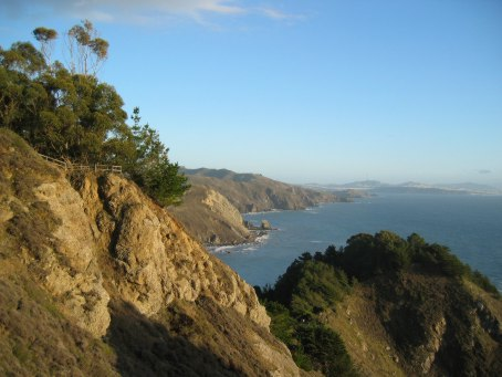 Image of Muir Beach View