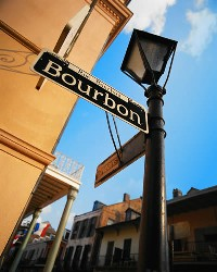 Image of Bourbon St.