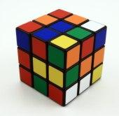 Image of Rubiks Cube