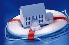 Image of Foreclosure Life Preserver