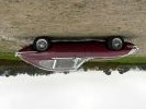 Image of Upside-Down Car
