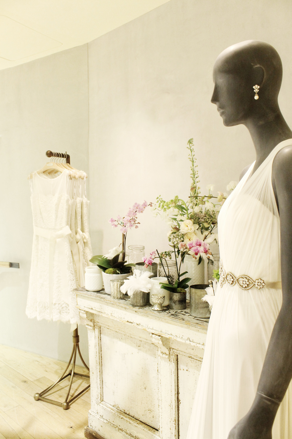 BHLDN new york city store