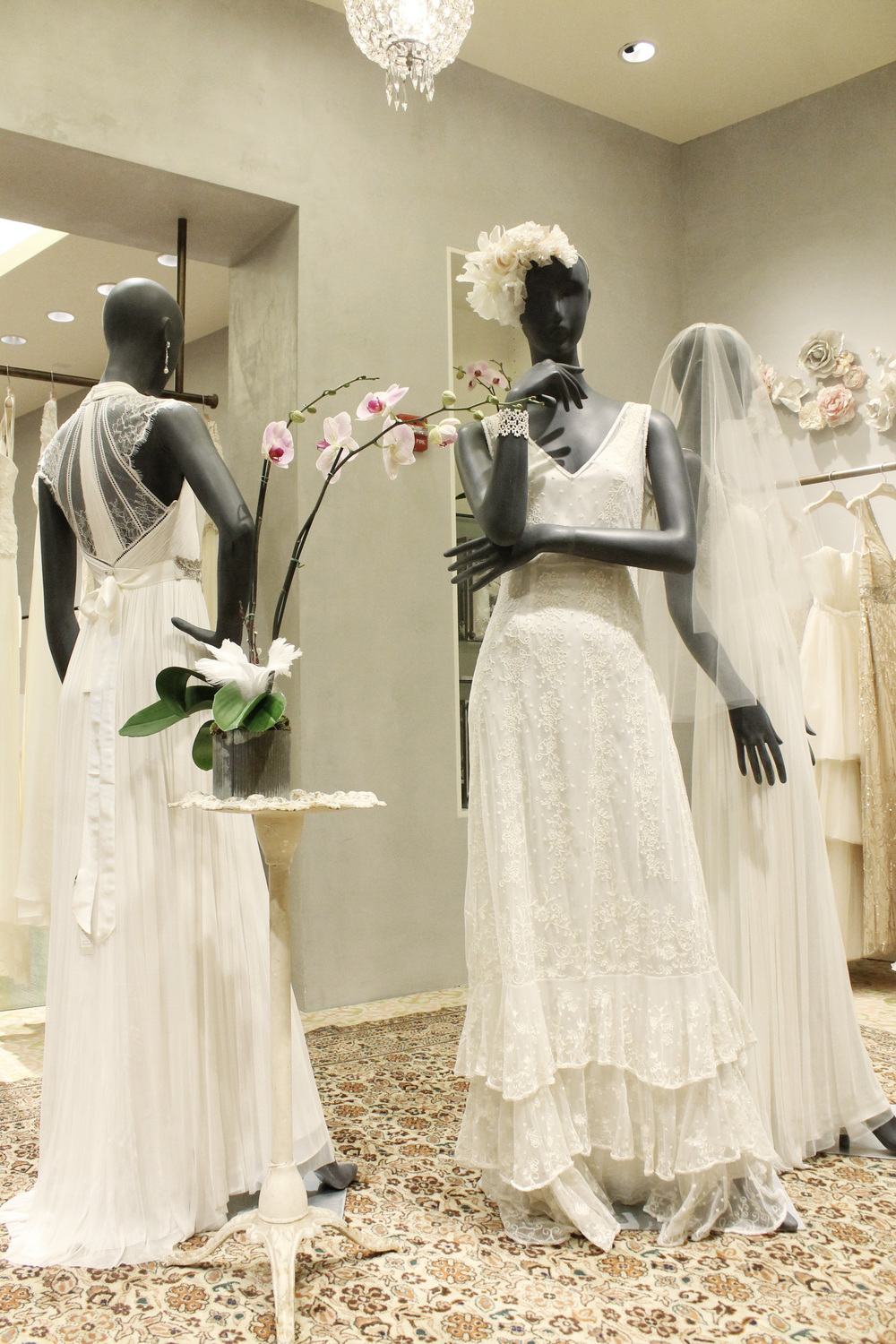 gown gallery BHLDN ues