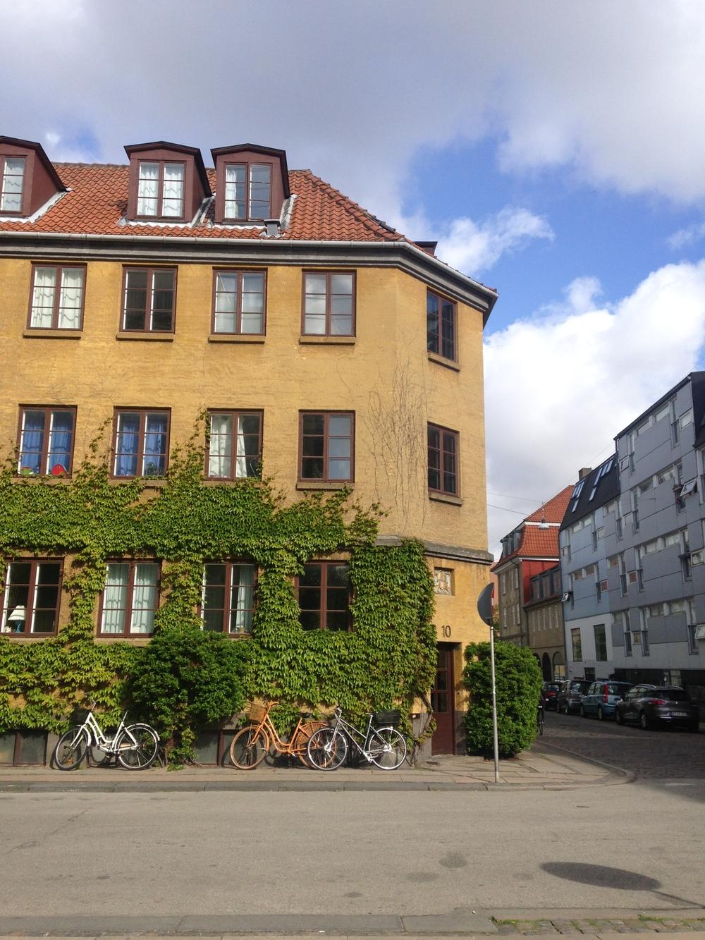christianhavn neighborhood, copenhagen | via: bekuh b.