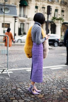 streetstyle, spain vogue | image via: bekuh b.