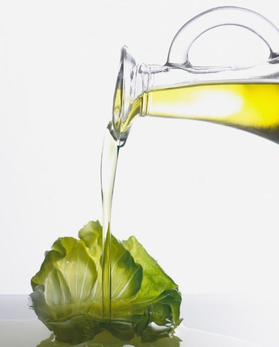 #1 Seed Oils
