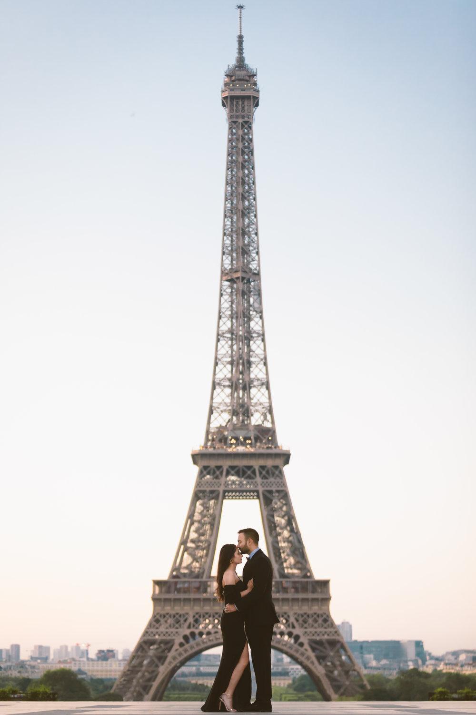 Pre Wedding Shoot - Milan, Italy