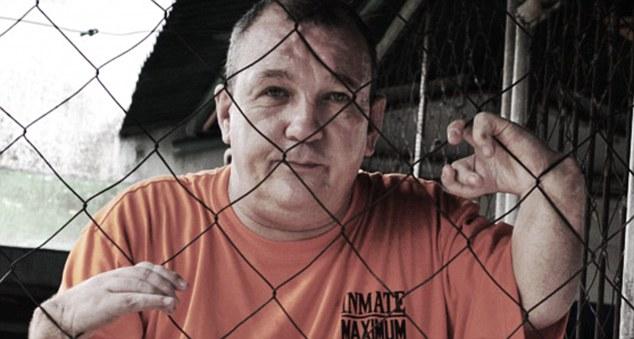 Billy Burton spent almost 20 years in jail