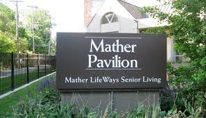 Mather Pavilion Evanston, IL.