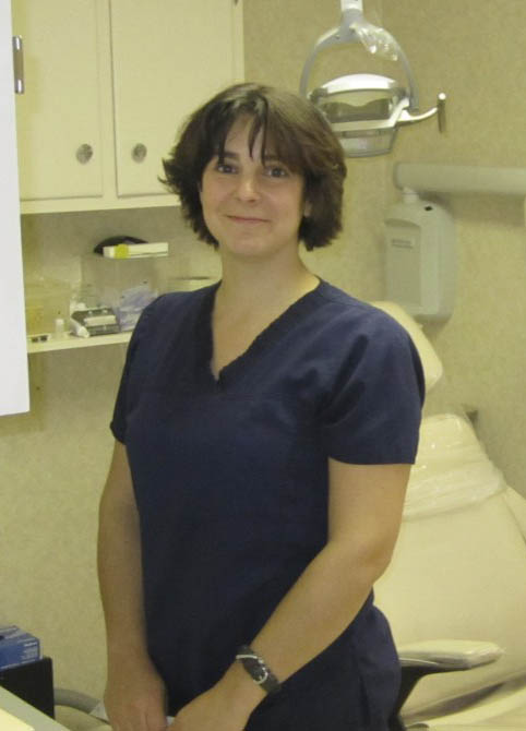 Michelle, Dental Hygienist