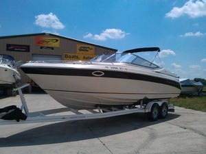 2000 REGAL 2850 LSC - SOLD