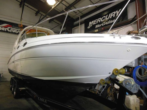 2004 SeaRay 280 Sundancer - SOLD