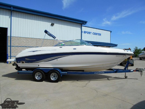 2004 Chaparral 230 SSi Bowrider