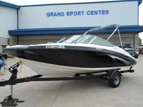 2012 Yamaha SX190 Bowrider Jetboat