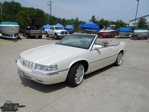 1997 Cadillac Eldorado ETC