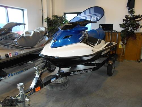 2009 SeaDoo BRP GTX155