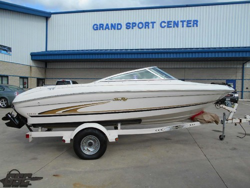2000 Sea Ray 185 Bowrider
