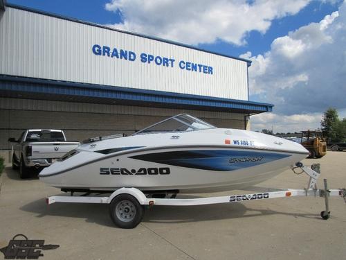2006 SeaDoo Challenger BRP