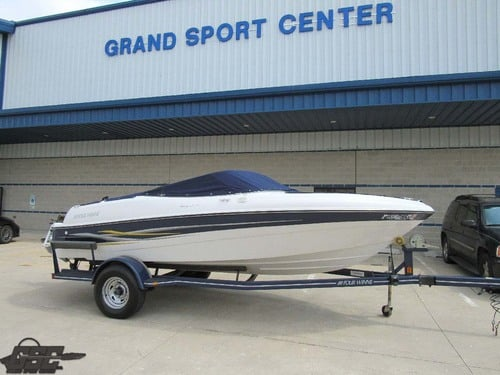 2005 Four Winns 180LE Bowrider