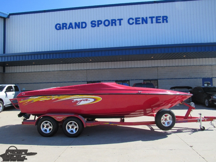 Recently sold grand sport center