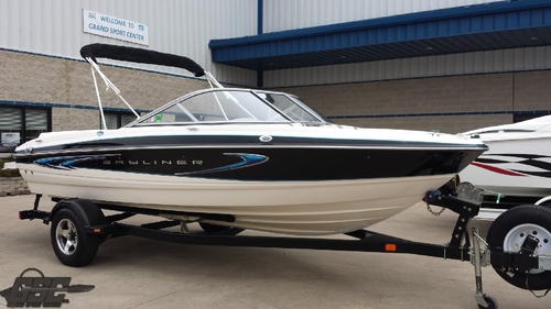 2006 Bayliner 185 SE - Special Edition