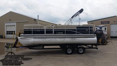 2015 LOWE SS 210 PONTOON