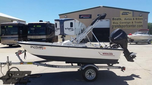 2007 BOSTON WHALER SPORT 110 RB