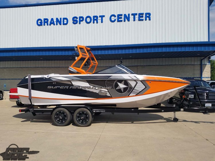 2013 Super Air Nautique G23 by Correct Craft