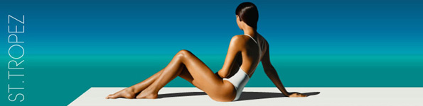 st tropez sunless tan tips + travel