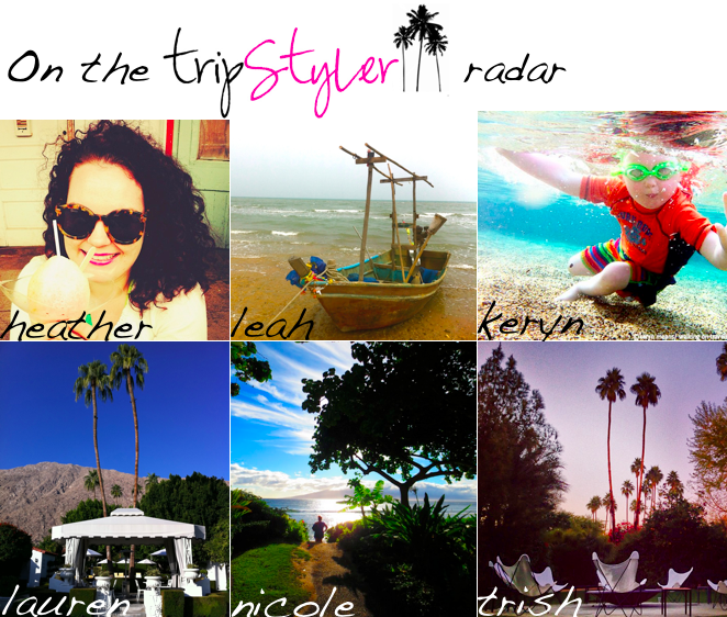trip styler 2013 travel radar