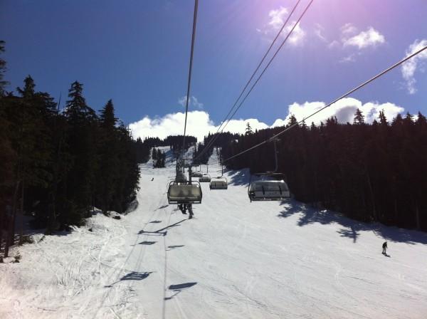 apres-ski music