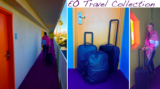 eo travel collection
