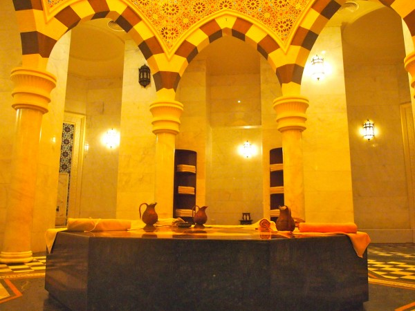 turkish hammam talise ottoman spa