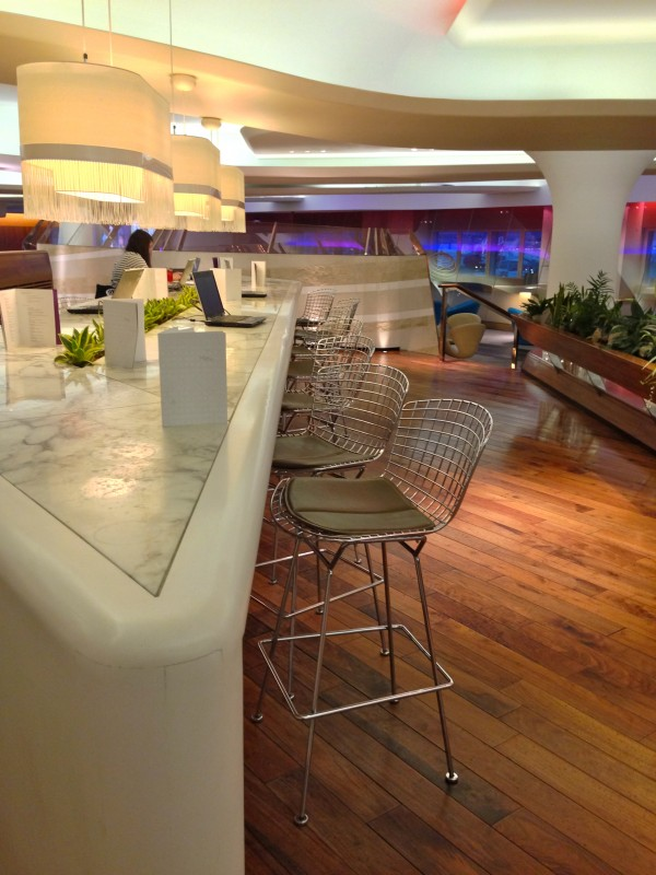 virgin atlantic lounge heathrow