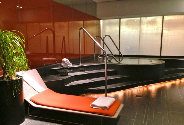 spa at virgin atlantic clubhouse heathrow