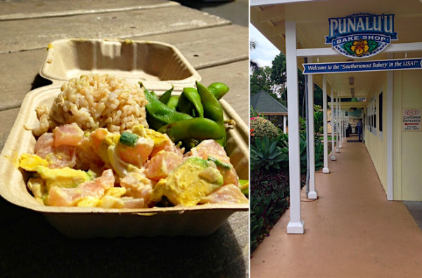 where to eat in hawaii island