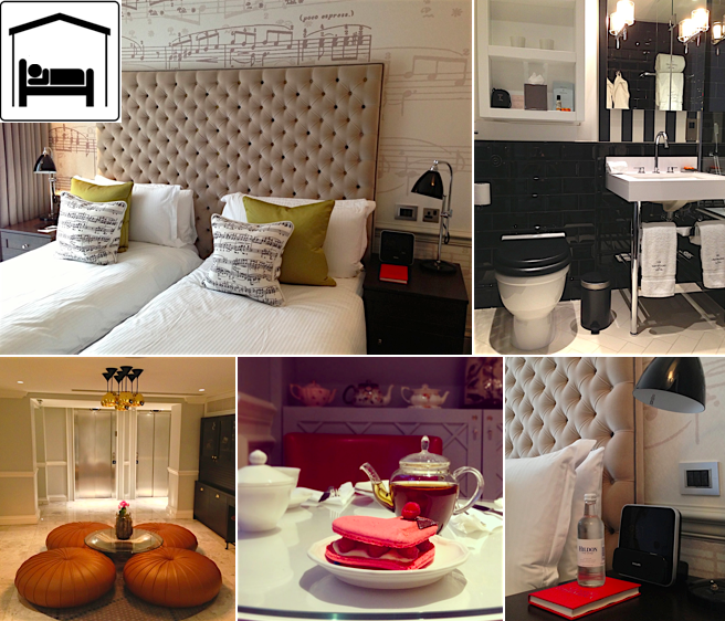 ampersand hotel london