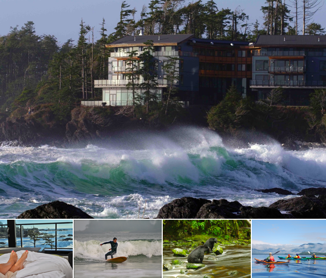 ucluelet BC