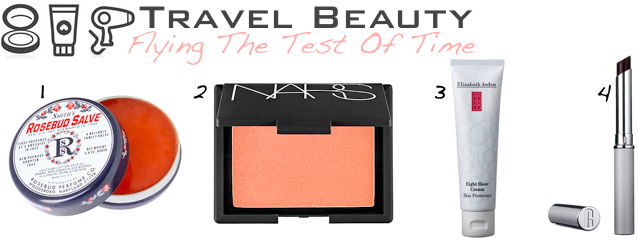timeles trave beauty must-haves