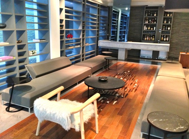 the templar hotel lounge