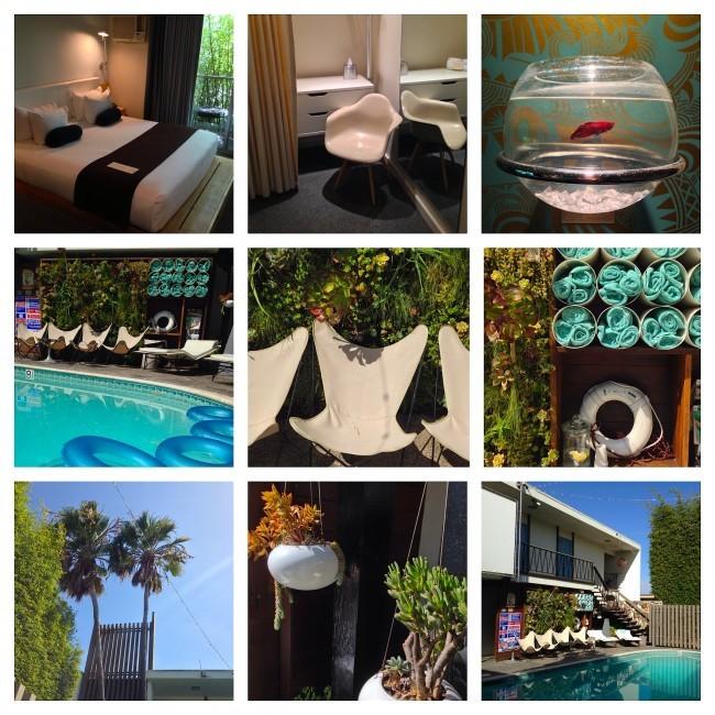 pearl hotel san diego photos