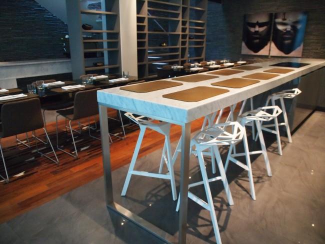 templar urban villa restaurant