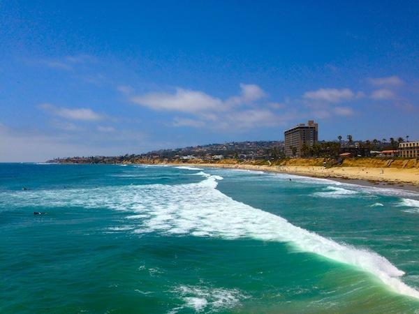 pacific beach SD