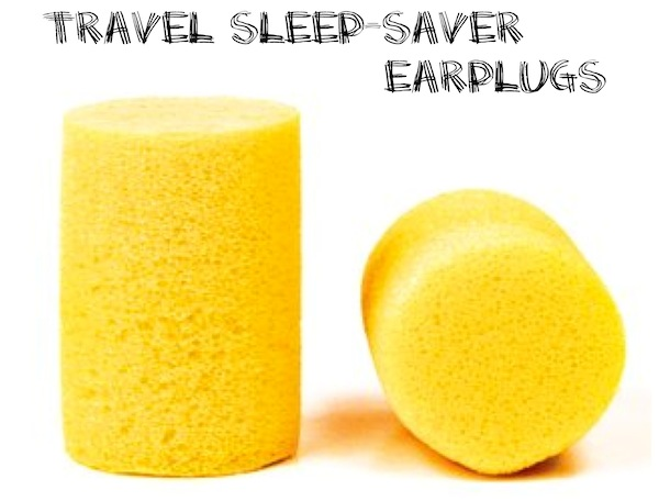 best ear plugs for travel