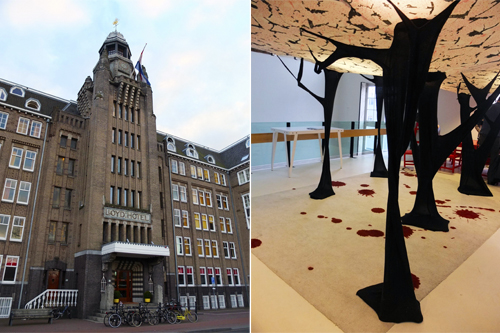 amsterdam lloyd hotel