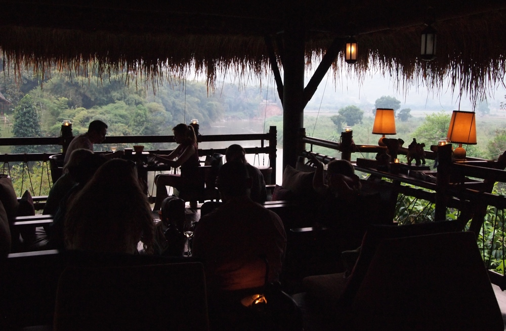 Burma Bar